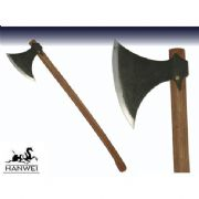 Danish War Axe - Antique Finish